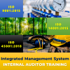 IMS Internal Auditor Training