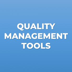 QMS Tools